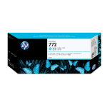 HP 772 Original Light Cyan