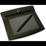 Topaz Systems T-S751 desk pad Black