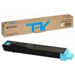KYOCERA 1T02P3CNL0 (TK-8115 C) Toner cyan, 6K pages