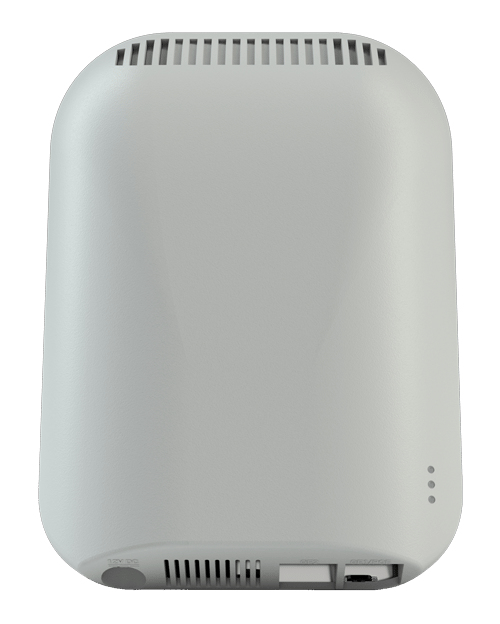 Extreme networks WiNG AP 7612 WLAN access point 867 Mbit/s Power over Ethernet (PoE) White