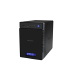 Netgear ReadyNAS 314 Mini Tower Ethernet LAN Black