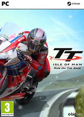 Nexway TT Isle of Man vídeo juego PC Básico Español