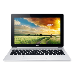 "Acer Aspire Switch 11 SW5-111-18DY 1.33GHz Z3745 11.6"" 1366 x 768pixels Touch screen Silver"