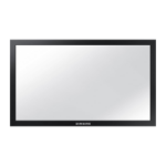 "Samsung CY-TD32LDAH touch screen overlay 81.3 cm (32"") Multi-touch"