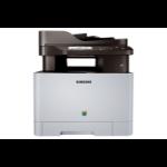 Samsung Xpress SL-C1860FW 9600 x 600DPI Laser A4 18ppm Wi-Fi multifunctional