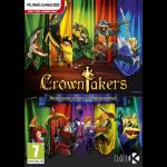 Kalypso Crowntakers, PC Videospiel Standard Deutsch, Englisch, Spanisch, Italienisch