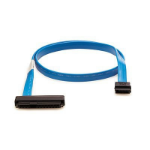 Hewlett Packard Enterprise AE470A 2m Serial Attached SCSI (SAS) cable