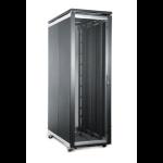 Prism Enclosures FI Server 27U 600mm x 1000mm network equipment chassis Black