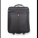"Verbatim Copenhagen notebook case 40.6 cm (16"") Trolley case Black"