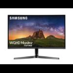"""Samsung LC32JG50QQU LED display 80 cm (31.5"""") WQHD Curved Black LC32JG50QQUXEN"""