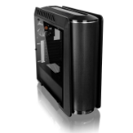 Thermaltake Versa C24 RGB Midi-Tower Black computer case