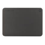 Toshiba Canvio Premium 1 TB Dark grey metallic