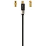 Belkin AV10134BF1.5M coaxial cable