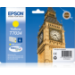 Epson Big Ben Cartucho T70344010 amarillo L