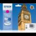 Epson Big Ben Cartucho T70334010 magenta L