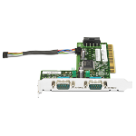 HP KH887AA interface cards/adapter Serial Internal