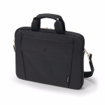 "Dicota Slim Case Base 11-12.5 notebook case 31.8 cm (12.5"") Messenger case Black"