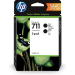 HP P2V31A cartucho de tinta Original Negro Alto rendimiento (XL)