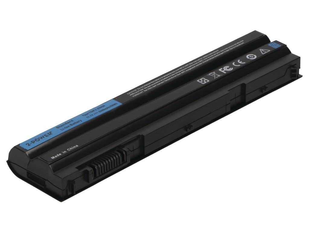 Laptop Battery 11.1V 5200MAH (CBi3351A)
