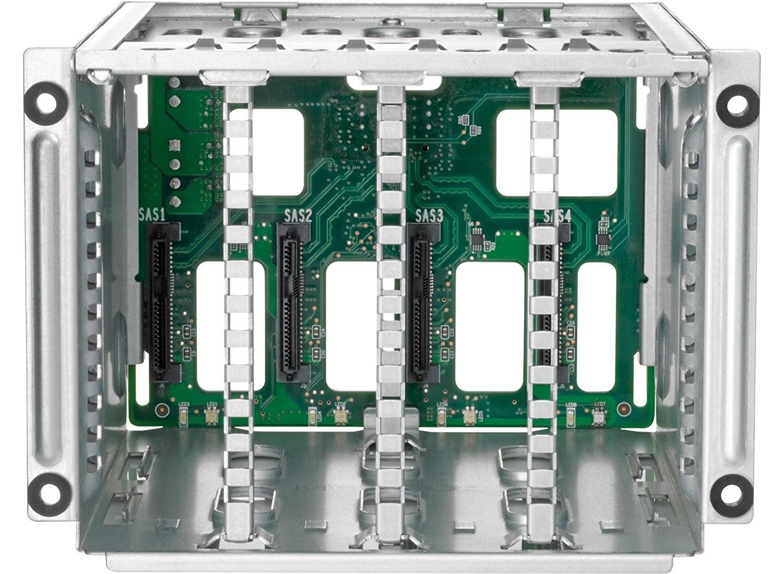 Hewlett Packard Enterprise ML110 Gen10 4LFF Drive Cage Kit Rack HDD Cage