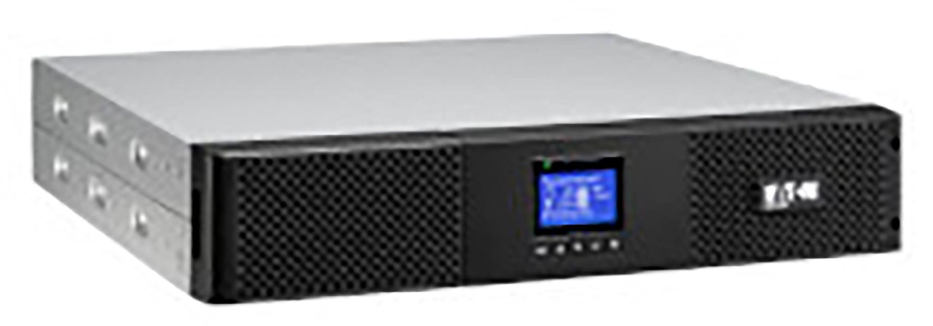 Eaton 9SX sistema de alimentación ininterrumpida (UPS) Doble conversión (en línea) 3000 VA 2700 W 9 salidas AC