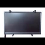 "Digitus DA-90347 flat panel wall mount 76.2 cm (30"") Black"