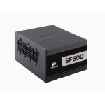 Corsair SF600 PLUS power supply unit 600 W SFX Black
