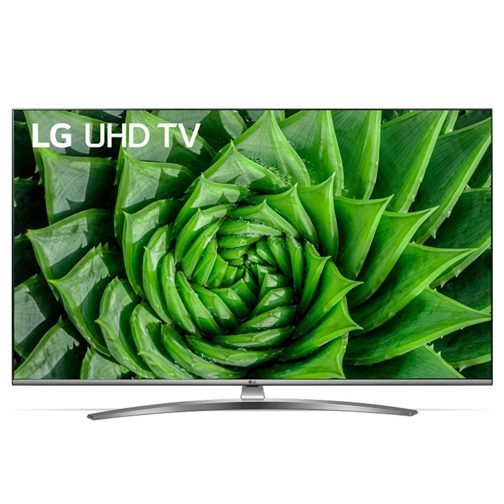 "LG 65UN81006LB TV 165.1 cm (65"") 4K Ultra HD Smart TV Wi-Fi Black"