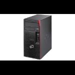 Fujitsu ESPRIMO P557 3GHz i5-7400 Desktop Black PC