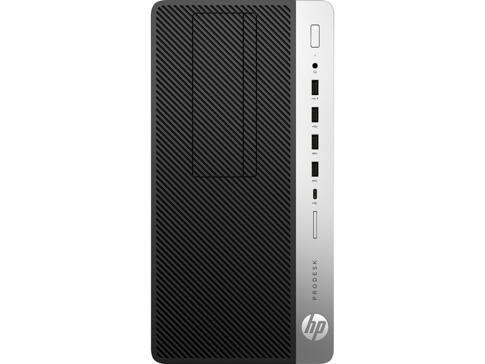 HP ProDesk 600 G3 Microtower PC