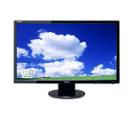 "ASUS VE248H computer monitor 24"" 1920 x 1080 pixels Full HD Black"