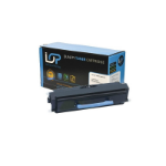 Click, Save & Print Remanufactured Dell 593-10042 Black Toner Cartridge