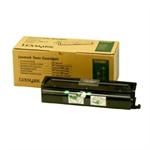 Lexmark 11A4097 Toner black, 5K pages @ 5% coverage, Pack qty 2