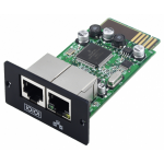 BlueWalker SNMP Module Fast Ethernet network switch module