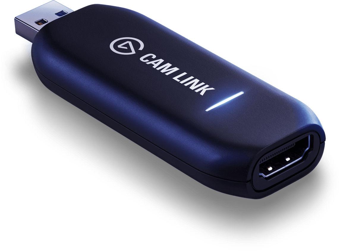 Elgato 10GAM9901 video capturing device USB 3.0