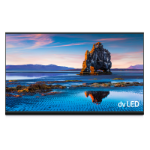"NEC Direct View LED LED-FE012i2-110 Digital signage flat panel 2.79 m (110"") Full HD Black"