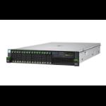 Fujitsu PRIMERGY RX2520 M5 server Intel Xeon Silver 2.2 GHz 16 GB DDR4-SDRAM Rack (2U) 800 W
