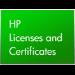 HP LANDesk Technical Support 5 Incident 1-year Service E LTU