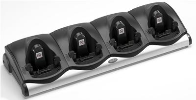 Zebra CRD9101-4001CR battery charger