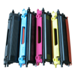 Remanufactured Brother TN135C Cyan Toner Cartridge