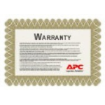 APC 1 Year Extended Hardware Warranty for InfraStruXure Central Basic