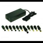 HP 239705-001 Black power adapter/inverter