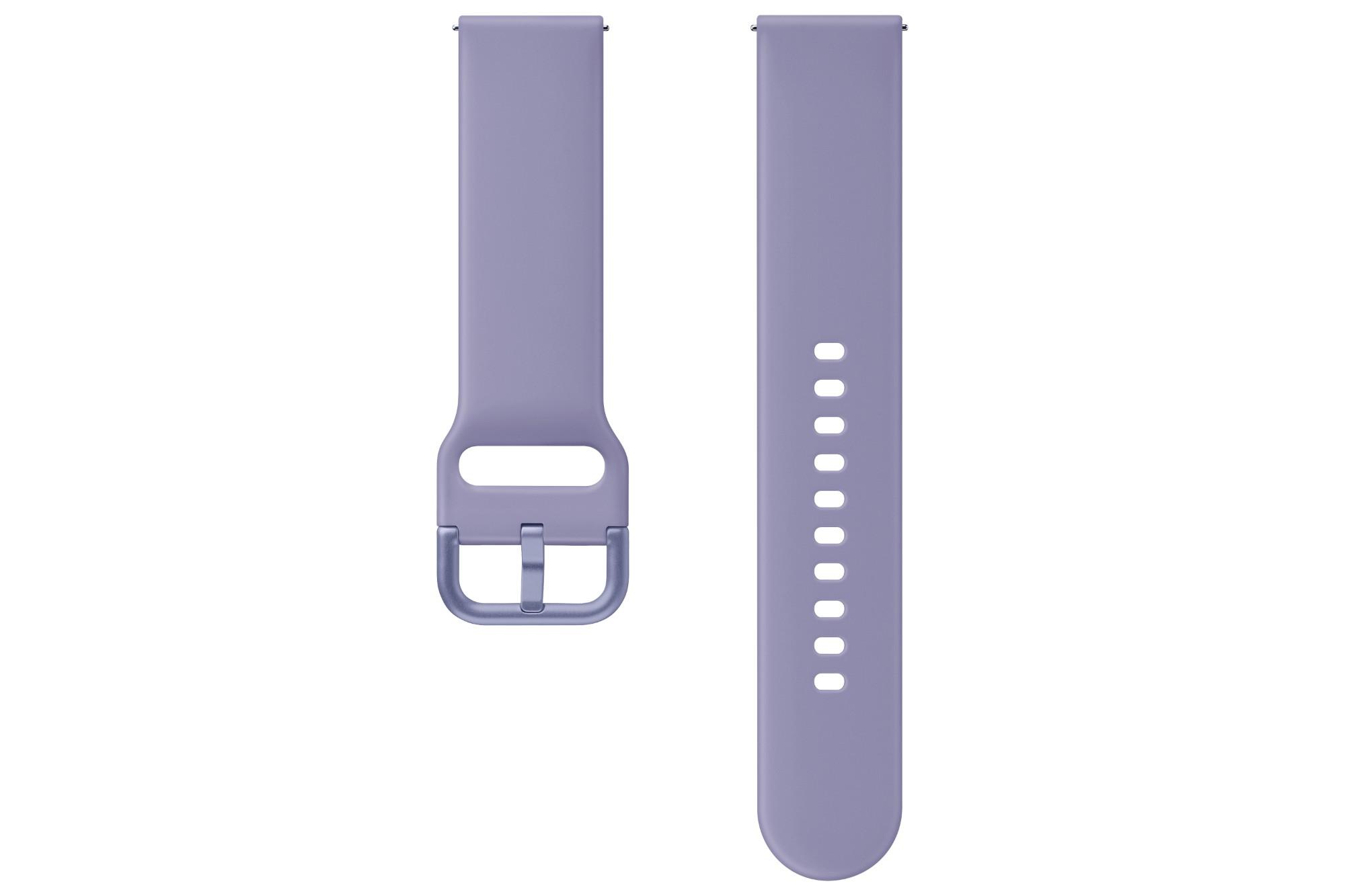 Samsung ET-SFR82 Band Violet Fluoroelastomer