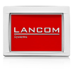 "Lancom Systems WDG-2 Digital signage flat panel 4.2"" White"