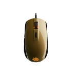 Steelseries Alchemy Gold Rival 100 RGB 4000DPI Gaming Mouse