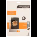 Urban Factory FPT10UF protector de pantalla Protector de pantalla mate Tableta Samsung 1 pieza(s)