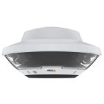 Axis Q6100-E IP security camera Indoor & outdoor Dome 2592 x 1944 pixels Wall