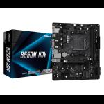 Asrock B550M-HDV AMD B550 Socket AM4 micro ATX