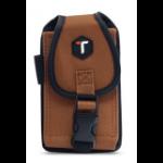 Mizco TT-RUGGED-LT Flip case Tan mobile phone case