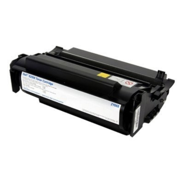 DELL 593-10022 (2Y668) Toner black, 5K pages